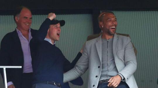 5 Hal yang Perlu Diketahui Mengenai Tim Promosi Premier League, Aston Villa