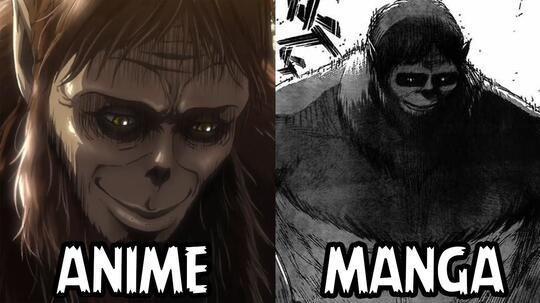 Manga vs Anime: Manakah yang Lebih Manthul?