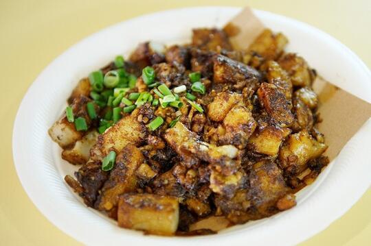 Pecinta Kuliner Wajib Coba Cita Rasa Khas Singapura Ini