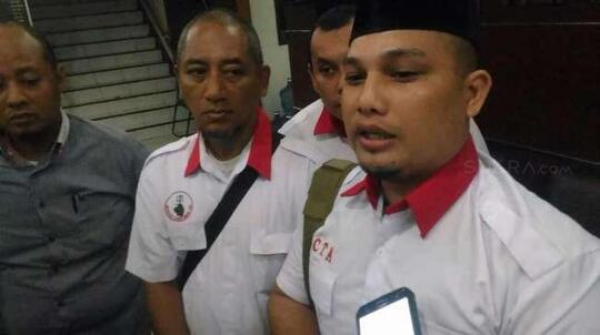 Faldo Maldini Pesimis Prabowo Menang di MK, Bukti PAN Merapat ke Jokowi-Ma'aruf?