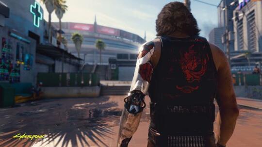 CYBERPUNK 2077, Game Yang Bisa Tamat Tanpa Membunuh
