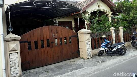 Keseharian Wahyu Pembuat Hoax 'Server KPU Di-setting' di Mata Tetangga