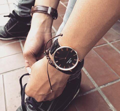 Memilih Jam Tangan yang Pas Sesuai dengan Aktivitas