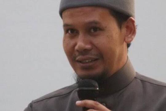 Kasus Dugaan Sebar Hoaks KPPS Diracun, Rahmat Baequni Ditangkap Polisi