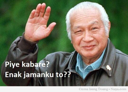 Sejarah KB dan Ide Dua Anak Cukup dari Era Sukarno sampai Soeharto