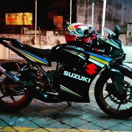 Motor Suzuki Pernah Jaya, tapi Kini Kurang Diminati. Mengapa?