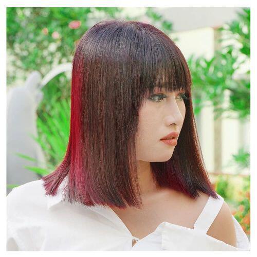 Ini Dia Sist 9 Model Rambut Untuk Wanita Gemuk Yang Patut Kamu Coba Kaskus