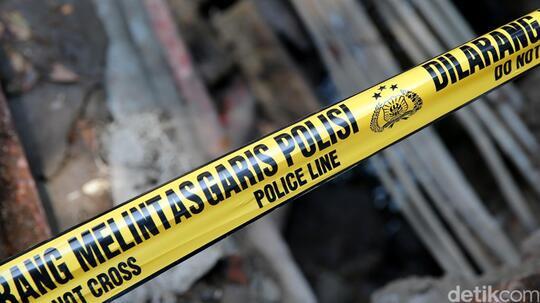 Anggota DPRD Kolaka Utara Ditemukan Tewas di Hotel Makassar