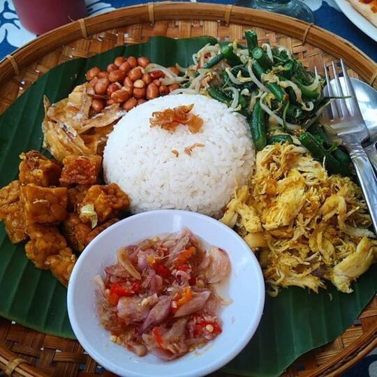 6 Makanan Khas Bali Yang Wajib Kamu Coba Saat Ke Pulau Dewata Kaskus