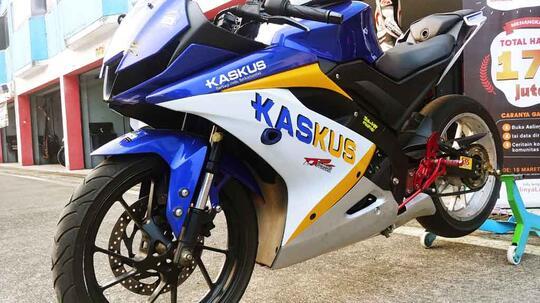 [Invitation] R15er Goes To Yamaha Sunday Race (YSR) 2019
