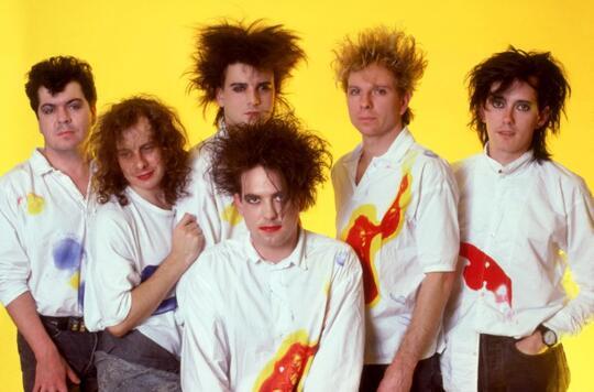 10 Band asal British Terbaik Versi Ane! Mana Favoritmu?