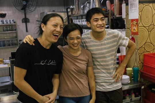 INVISIBLE STORIES: Serial Terbaru HBO Asia Ungkap Sisi Lain Singapura