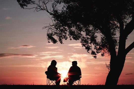 Mau Kencan Romantis Ala 'Before Sunrise'? Ini Tipsnya
