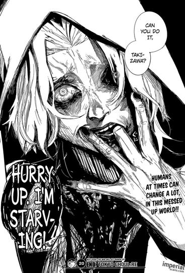 10 Manga dengan Artwork Paling Yahud [+PIC]
