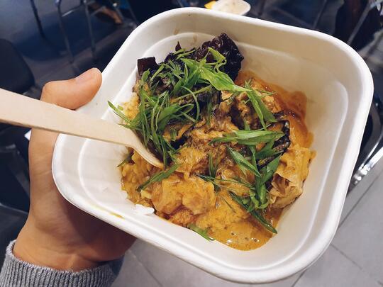 Datang ke Singapore Food Festival, Makanan Ini Wajib Kamu Coba Gan