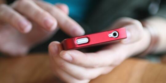 Soal Regulasi IMEI Ponsel, Ini Penjelasan Menteri Rudiantara