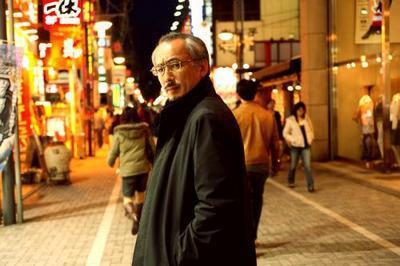 Osamu Mizutani : Sang Guru Patroli Malam, Kuro-sensei versi Real