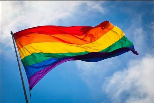 Bendera Gay, Kenapa Harus Pelangi?
