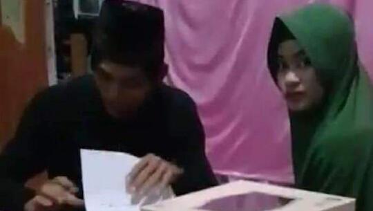 Heboh Kasus Incest: Kakak Nikahi Adik Kandung, Istri Lapor Polisi