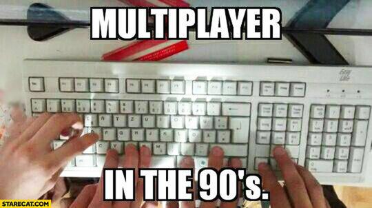Mau ngegame tapi MISSQUEEN 😭😭 ? pilihannya console atau PC?