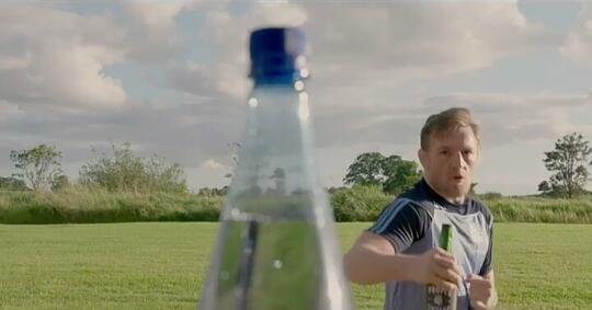 #Bottlecapchallenge, Berani Coba Tantangan Yang Satu Ini ?