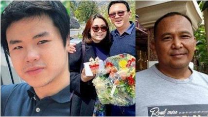 Ahok dan Puput Nastiti Devi Resmi Menikah, Nicholas Ayah Puput Ungkap Perasaannya