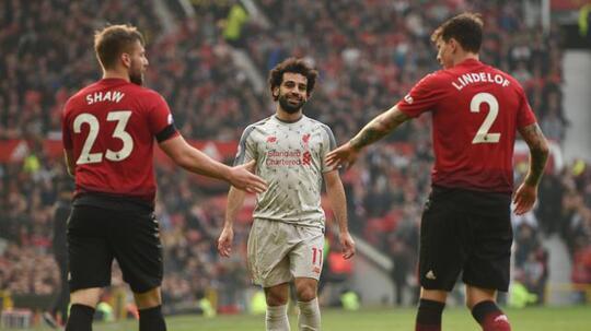 Tersisa 2 Puzzle, Pertahanan Manchester United Akan Sempurna
