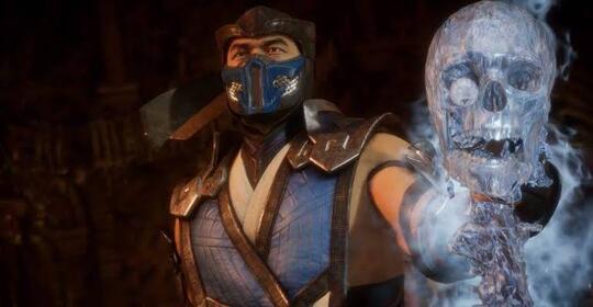 Mengenal Sub Zero, Karakter Mortal Kombat yang akan diperankan Joe Taslim