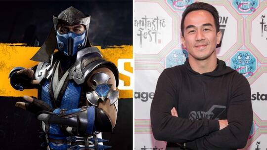 Finish Him! Joe Taslim Terpilih Memerankan Sub-Zero di Mortal Kombat