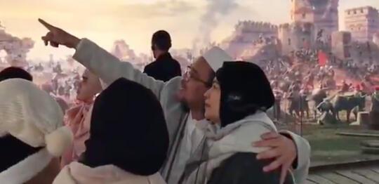 Habib Rizieq Overstay di Arab Saudi, FPI Minta Pemerintah Bayarkan Dendanya