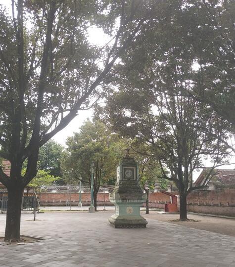 Begini Rasanya Menikmati Wisata Sejarah di Kotagede Yogyakarta