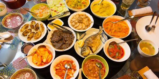 Ini Dia 5 Makanan Belanda yang Terpengaruh Kuliner Indonesia
