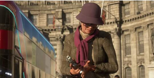Watch Dogs: Legion, Bersama Lebih Kuat Merebut London