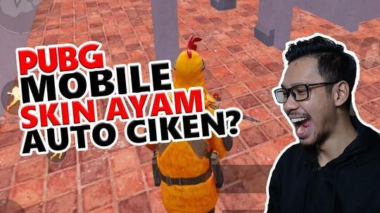 Youtuber PUBG Mobile!! Dari Yang Paling Jago Sampai Yang Paling Nuub !!
