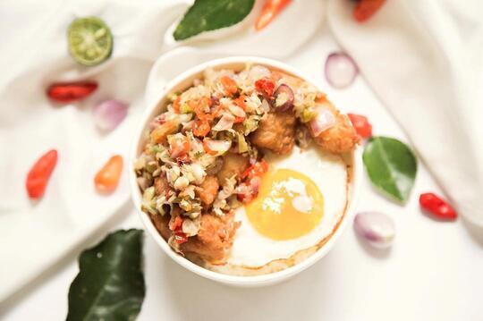 5 Rice Bowl Kekinian Yang Patut Diicip!