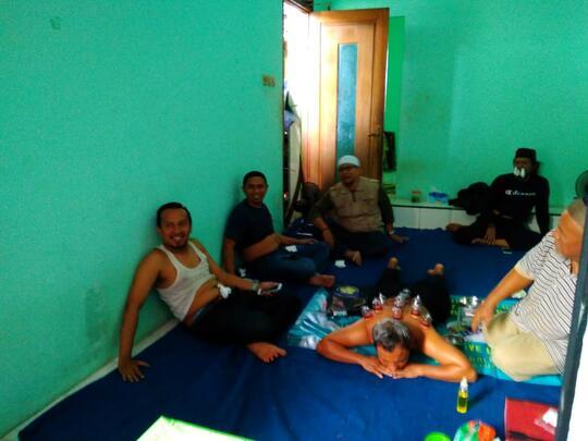 لاBaksos Dan Kopdar Forum Spiritual Jakartaلا