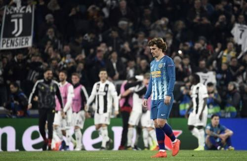 4 Alasan Transfer Griezmann Berisiko bagi Barcelona