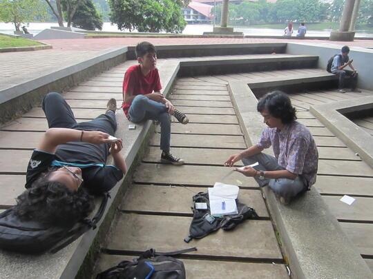 Alasan Mahasiswa Bolos Kuliah, Situ Juga Gan?