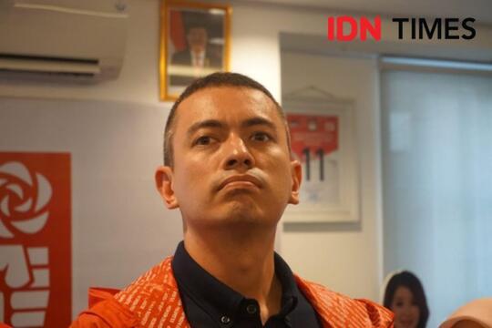 Tuding Ada Politik Uang di Pilwagub DKI, Rian Ernest Dilaporkan