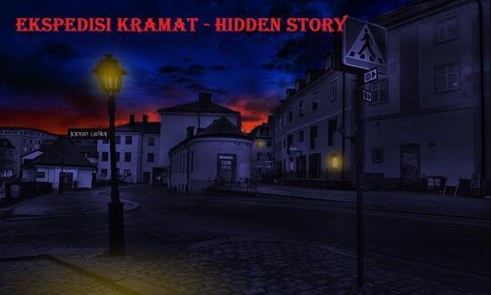 EKSPEDISI KRAMAT - HIDDEN STORY