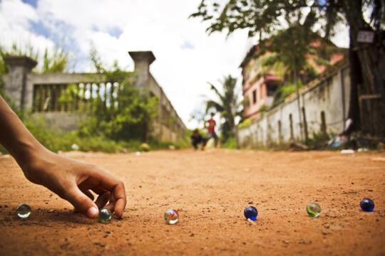 Permainan Masa Kecil Yang Bikin Kangen Kembali Ke Masa Lalu