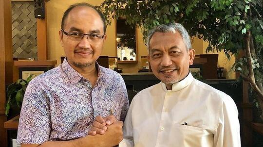 Gerindra Menyebut Rapat Paripuna Pemilihan Wagub DKI Mungkin Mundur