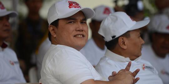 Erick Thohir Pilih Jadi Pengusaha Dibandingkan Menteri