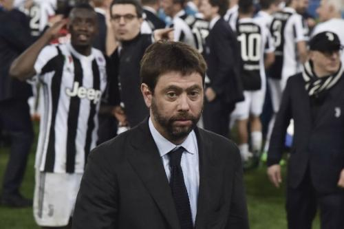 Ketika Liga Italia Kembali Jadi Daya Tarik Pesepakbola Top Dunia