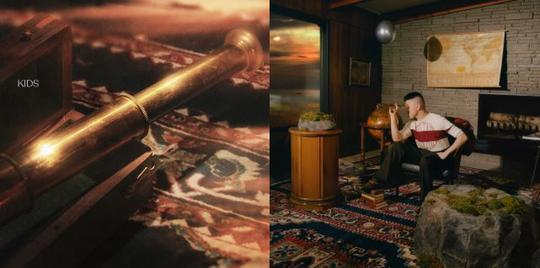 World Premier: Video Klip Baru Rich Brian 'Kids' Syuting di Jakarta, Tonton Sekarang