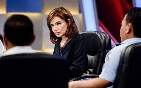 7 Alasan Mengapa Kasus Rius vs Garuda harus diangkat ke Mata Najwa