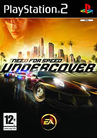Game Favorite dari PS1 ke PS2