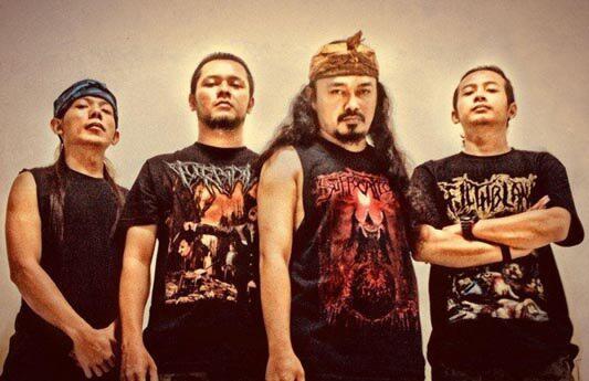 Referensi Musik Death Metal Terbaik Indonesia