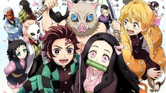 5 Anime Terbaik Tahun 2019 Yang Wajib Agan Dan Sista Ikuti Keseruannya