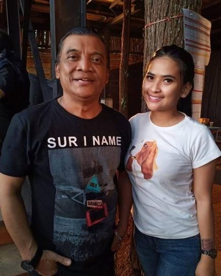 Berusia 52 Tahun, 10 Potret Didi Kempot yang Seolah Tak Menua!